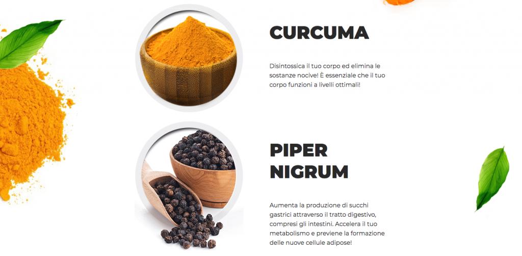 prodotti dimagranti naturali che funzionano