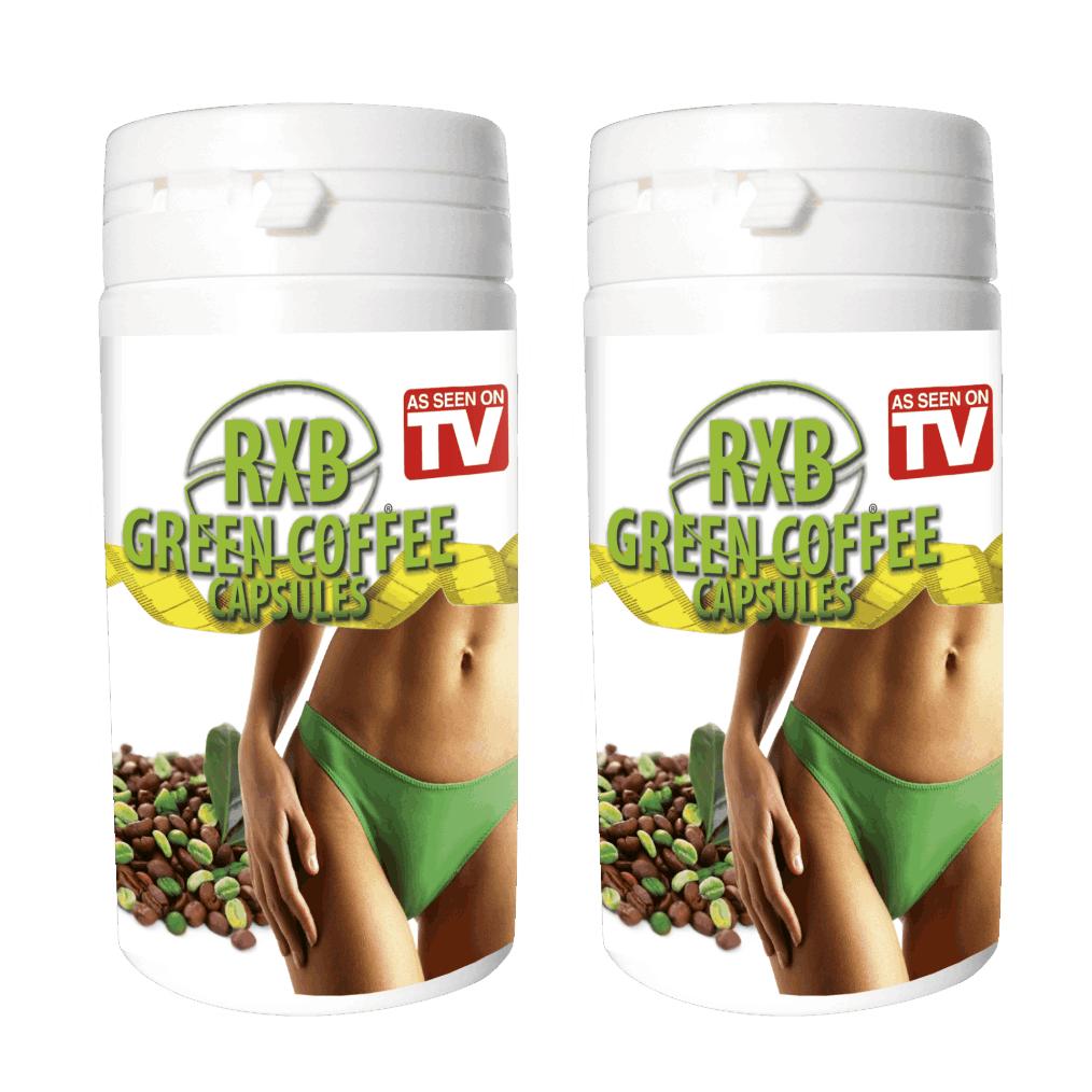 RXB green coffee