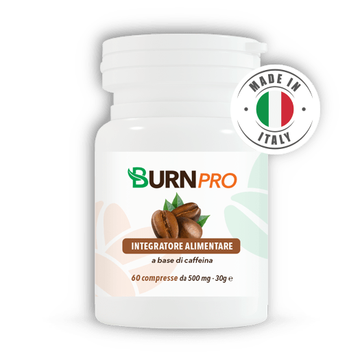 Burn Pro