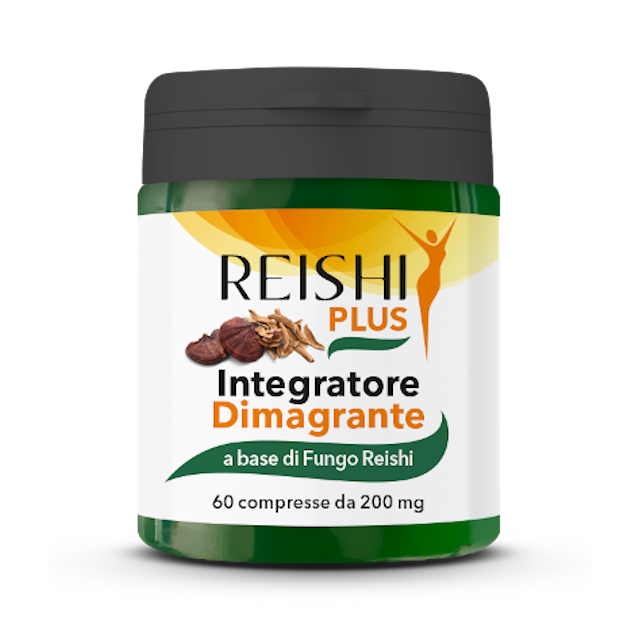 Reishi Plus